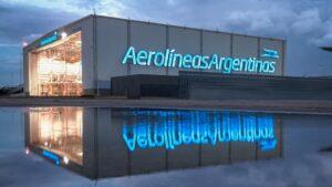 Aerolíneas Argentinas sumó vuelos directos incluyendo Mendoza e Iguazú