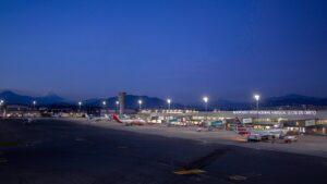 ¿Cuáles son los mejores aeropuertos de Sudamérica en 2021? Ranking