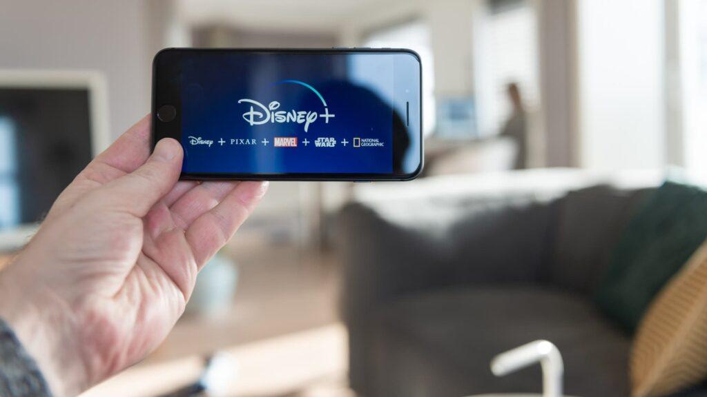 Por qué suscribirse a Star Plus y Disney Plus por sobre Netflix o HBO Max