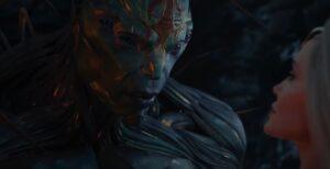 Marvel lanzó el nuevo trailer de Eternals: cuál es su relación con Avengers