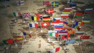Nuevamente habría restricciones para viajar a Europa