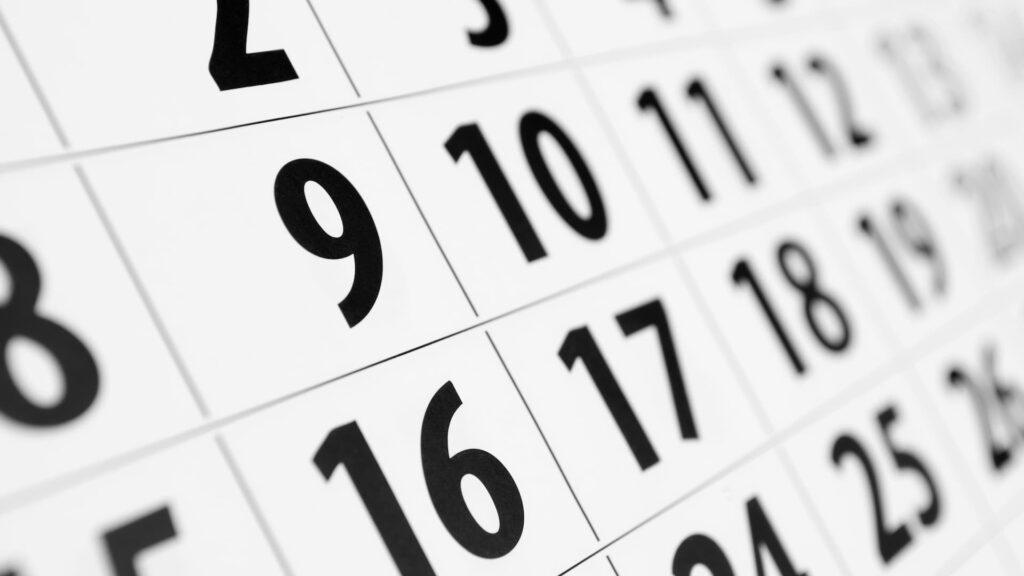 Los próximos y últimos feriados en Argentina para 2021