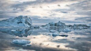¿Dónde está el punto más al norte del planeta? Está en Groenlandia