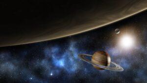 Qué ver en el cielo en agosto: Luna Azul y Júpiter y Saturno en oposición