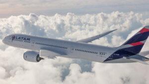 Los vuelos de LATAM para viajar a Chile y Brasil en agosto
