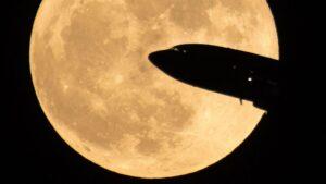 6 consejos de la NASA para sacar las mejores fotos de la Luna