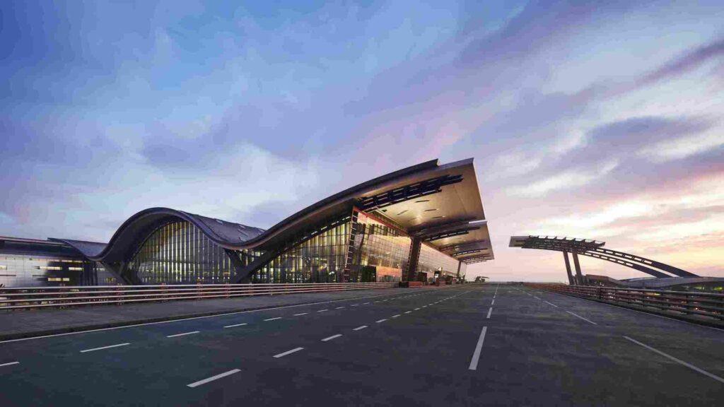 ¿Cuáles son los mejores aeropuertos del mundo en 2021? Hay sorpresas