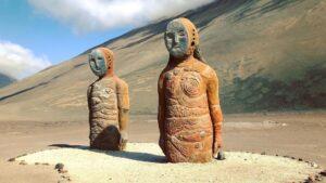 Así son las momias Chinchorro en Chile elegidas Patrimonio de la Unesco