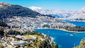 Nueva Zelanda abrirá sus fronteras a turistas vacunados en 2022