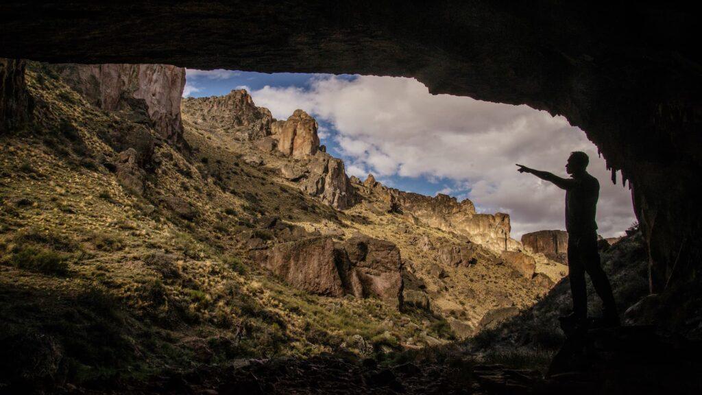 Patagonia rupestre: 3 lugares distintos del sur de Argentina para viajar