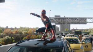 Marvel estrenó el trailer oficial de Spider Man 3 con Doctor Strange: video