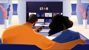 Cómo ver Star Plus y dónde descargar la app para celulares y televisores