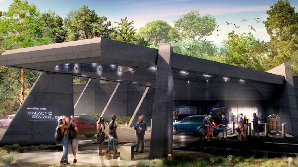 Así será el nuevo hotel de Star Wars en Disney World: precios