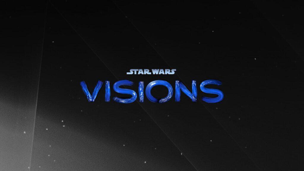 En septiembre estrena Visions la nueva serie de Star Wars en Disney Plus