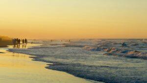 ¿Cuál es la playa más cercana a Ciudad de México?