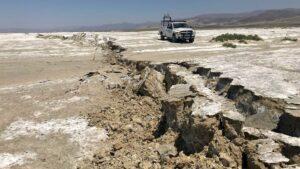 ¿Qué es un terremoto y por qué se produce?¿Y las placas tectónicas?