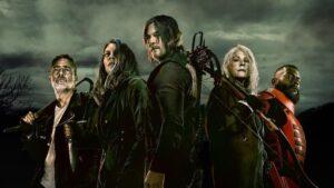 Estrena la última temporada de The Walking Dead en Star Plus y hay más