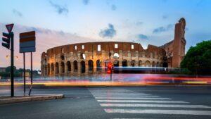¿Vuelven los vuelos de Aerolíneas Argentinas a Roma?