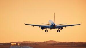 Los vuelos aprobados para viajar en agosto para cada aerolínea