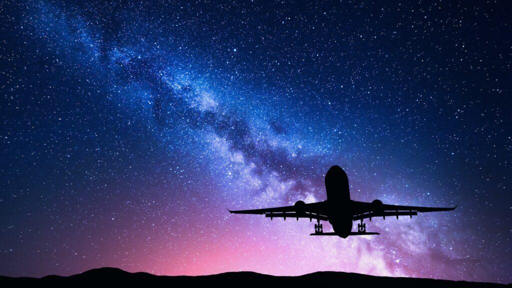Los vuelos aprobados y autorizados para volar en septiembre