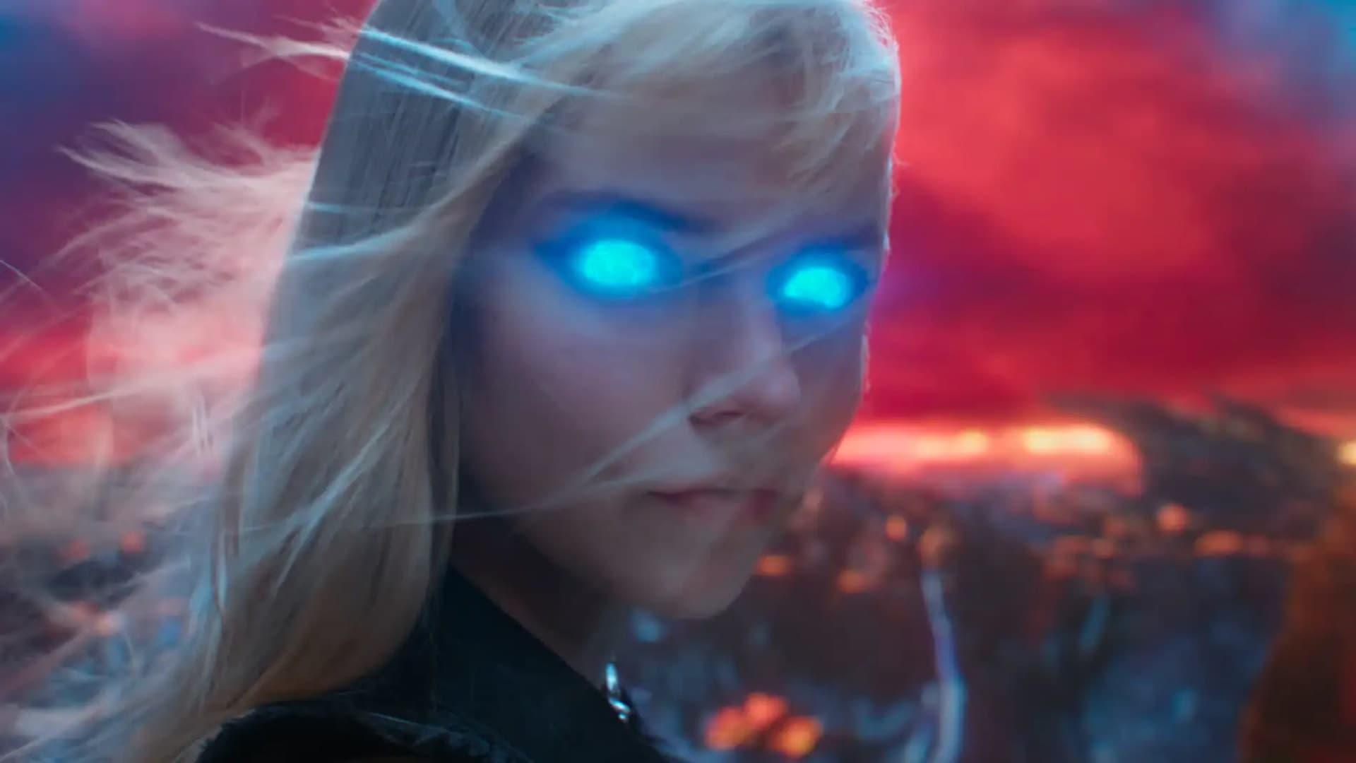 Ya se puede ver en Disney Plus la película Los Nuevos Mutantes