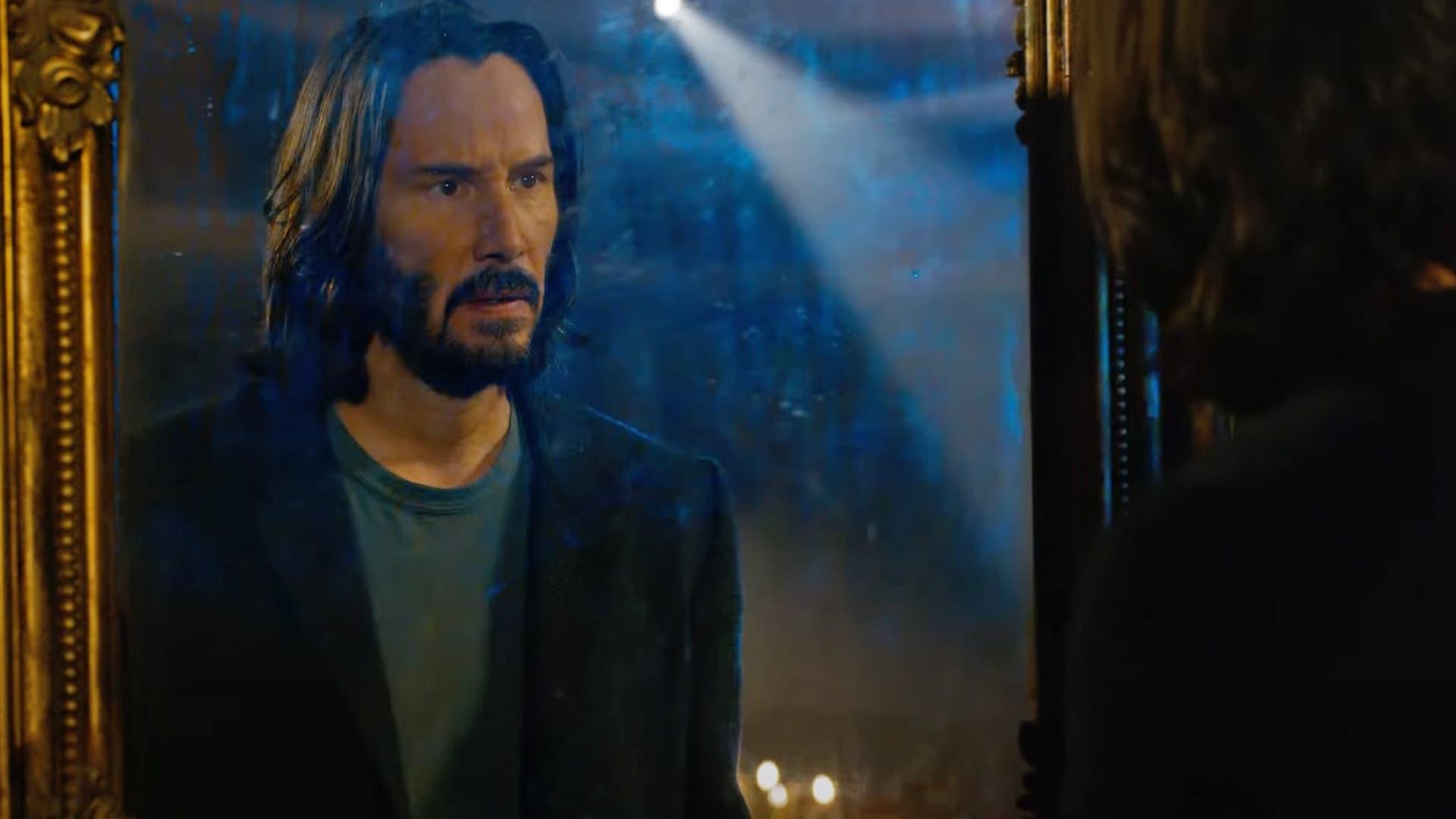 Matrix 4: Resurrecciones estrena en cines y HBO Max en simultáneo