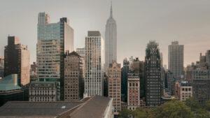 Los nuevos hoteles que abrieron en Nueva York en 2021