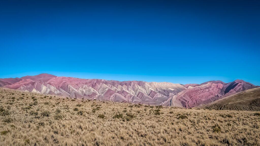 Tres Patrimonios de la Humanidad para viajar: Cusco, Masada y Humahuaca