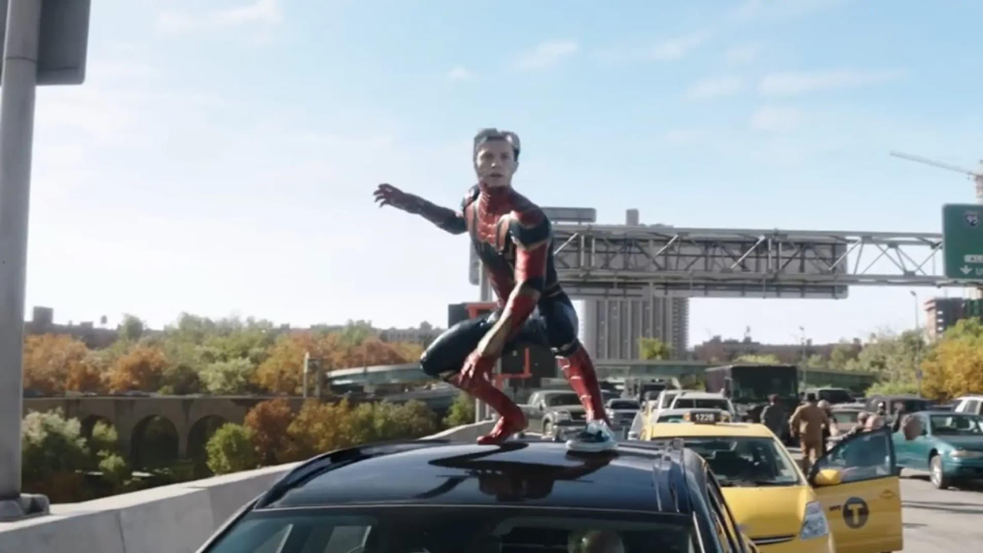 ¿Estrena la película Spider-Man 3 en Disney Plus? Sí ¿Cuándo?