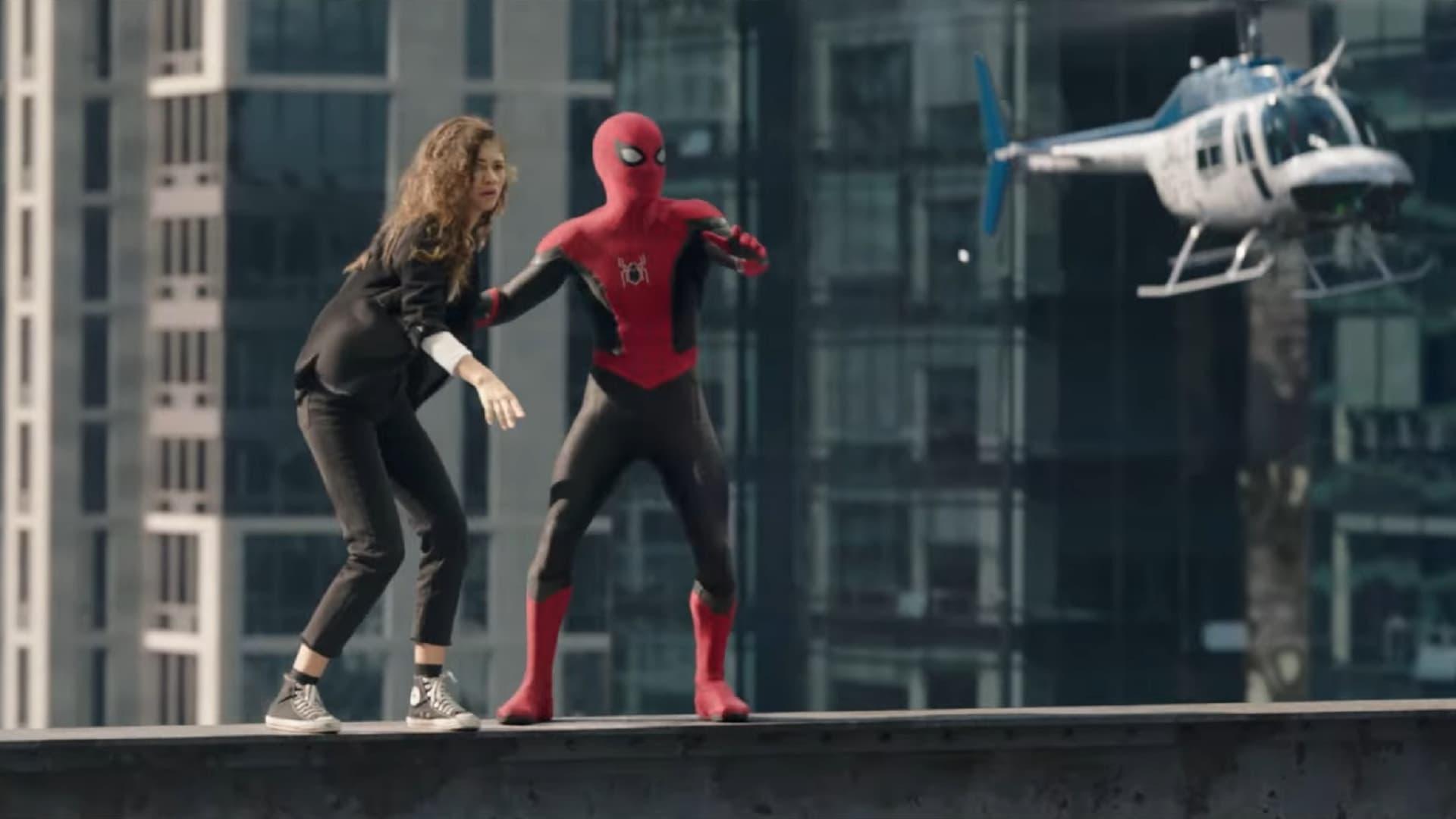 Spider-Man 3: No Way Home ¿Cuándo estrena en Disney Plus?