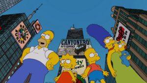 Junto a Los Simpson, estas son las mejores series animadas en Star Plus