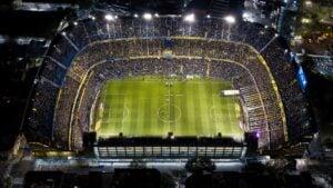 Estos son los partidos de fútbol para ver en vivo en Star Plus