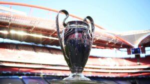Comienza la Champions League y se puede ver en Star Plus por ESPN