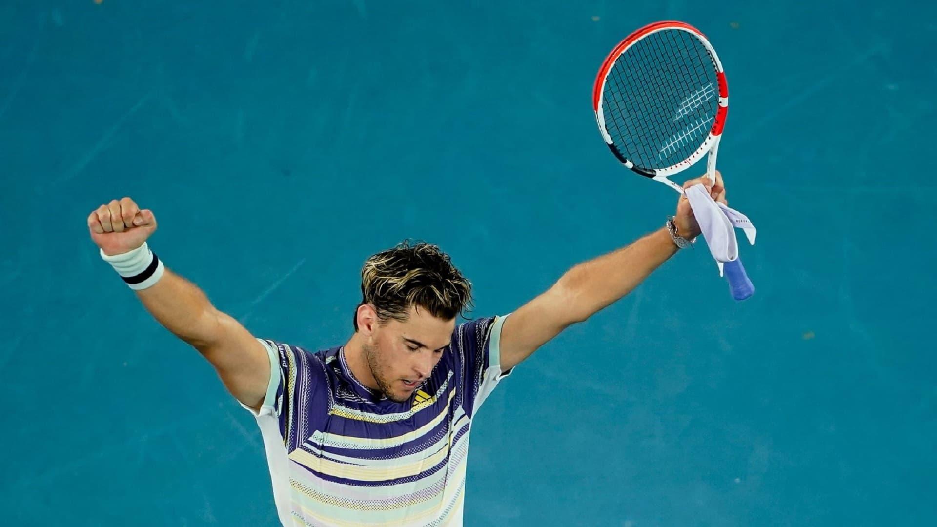 Estos son los próximos torneos de tenis para ver en ESPN por Star Plus
