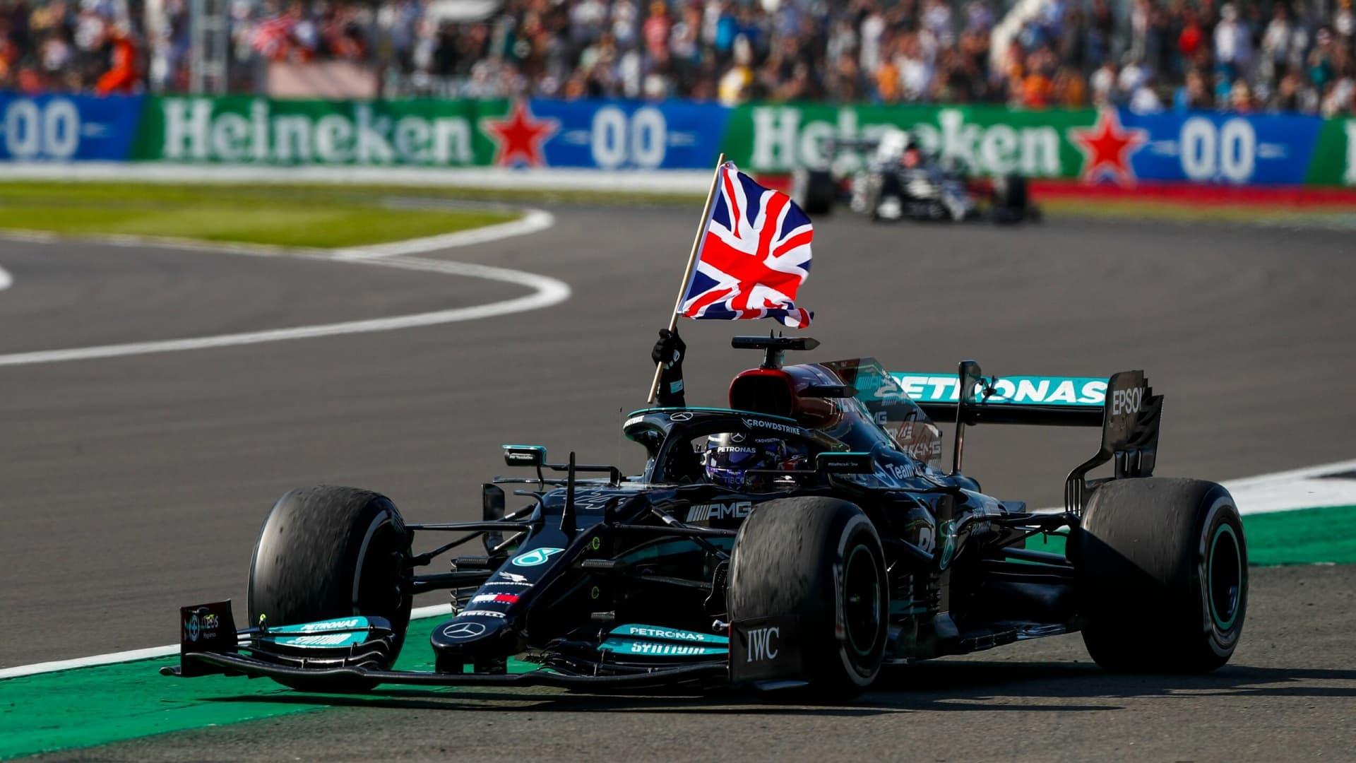 Fórmula 1 en Star Plus: el Gran Premio de Rusia para ver en vivo: horarios