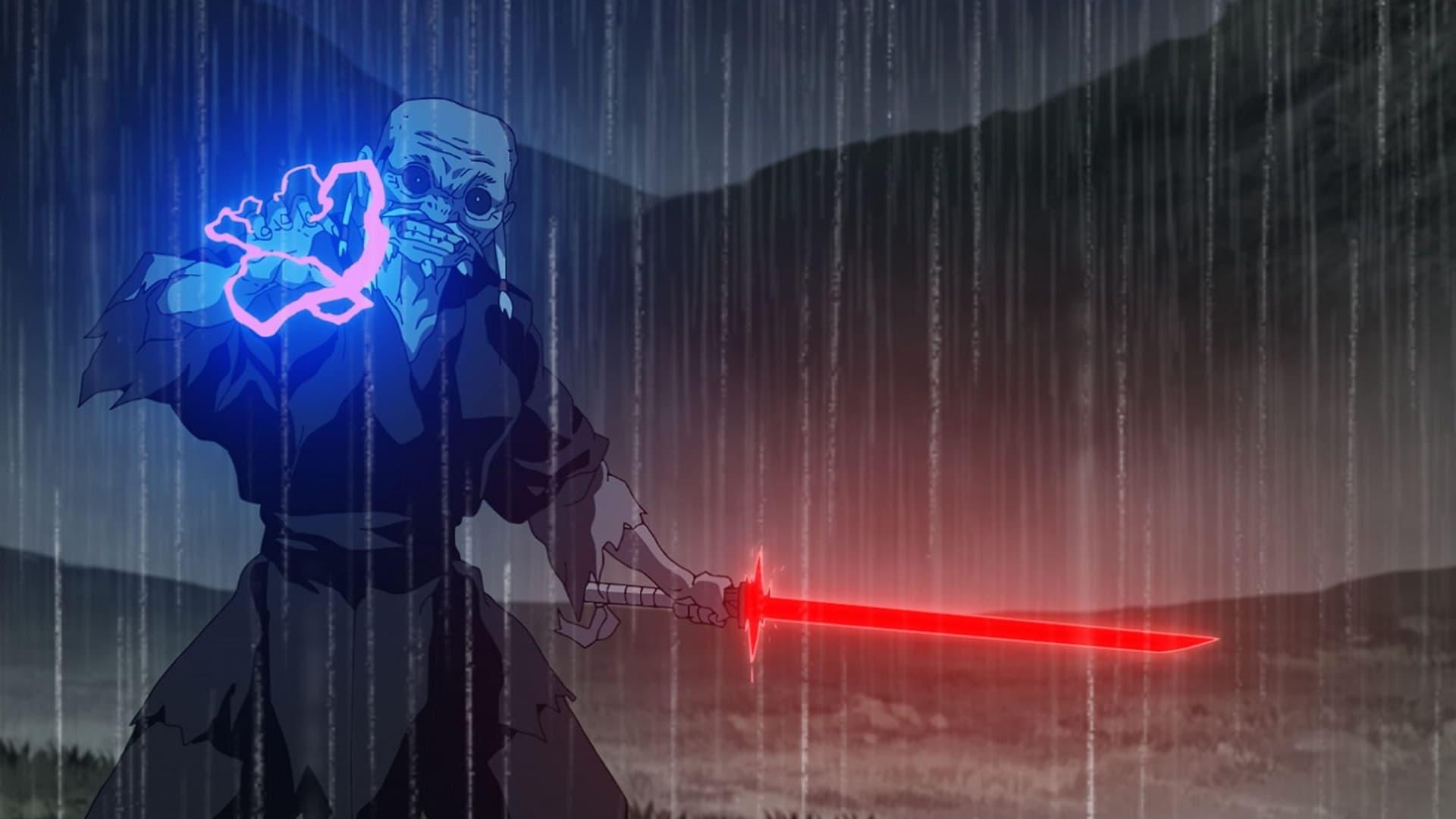 REVIEW Star Wars Visions: el mejor anime para ver en Disney Plus