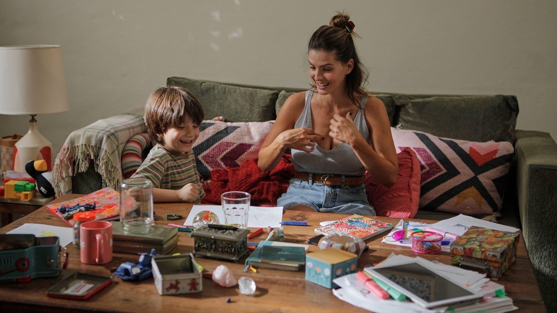 Terapia alternativa: así es la nueva serie de Star Plus sobre la infidelidad