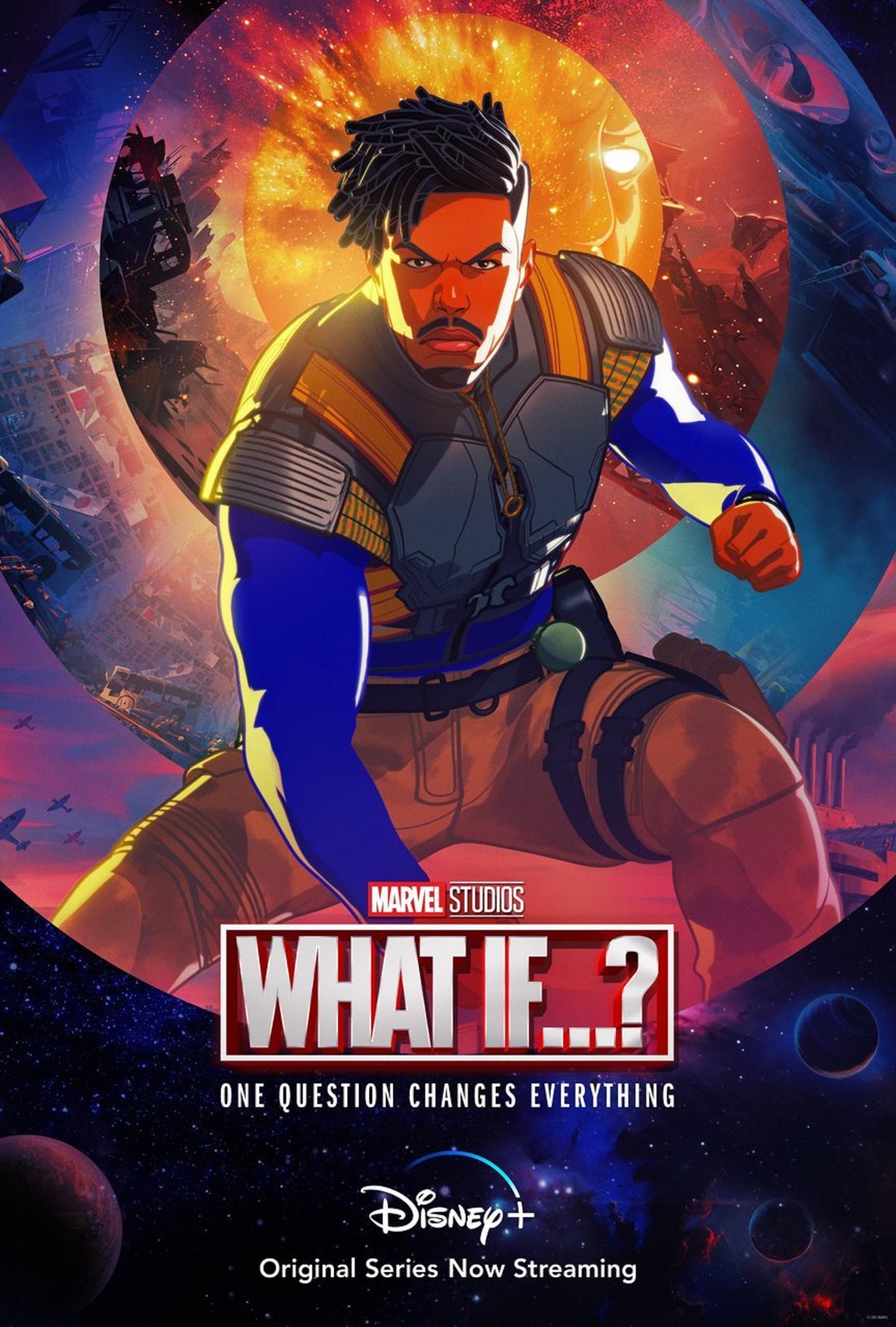 REVIEW What If Capítulo 6: el regreso de Tony Stark sin Iron Man