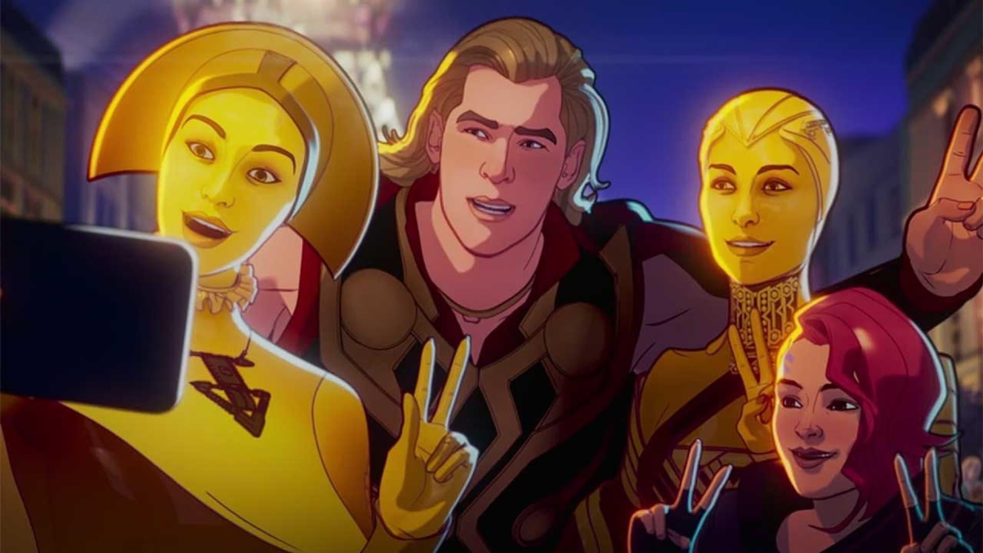 REVIEW Episodio 7 de What If: la fiesta de Thor para ver en Disney Plus