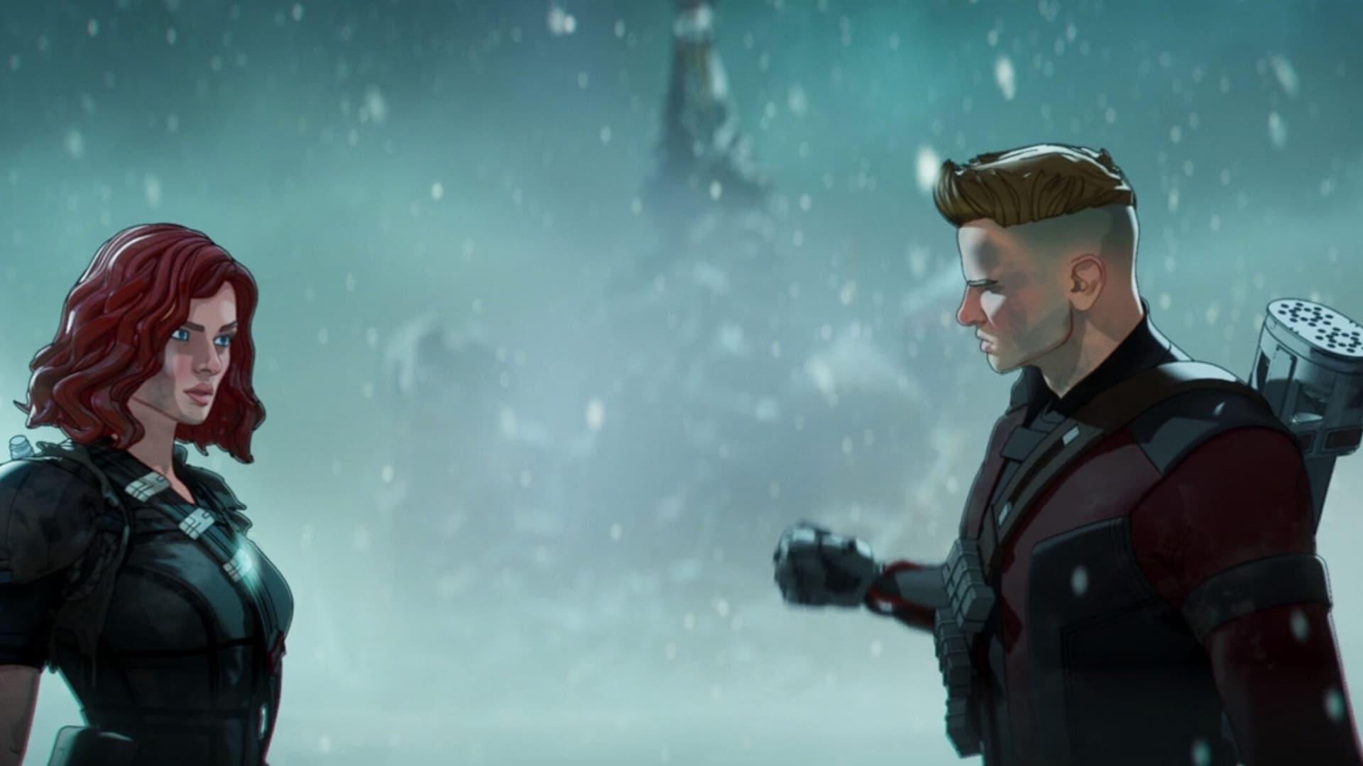 REVIEW Episodio 8 de What If: el apocalipsis de Ultron en Disney Plus