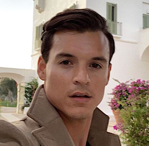 Bronson Soares