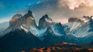 Por qué no comprar un pasaje a Chile, al menos por ahora
