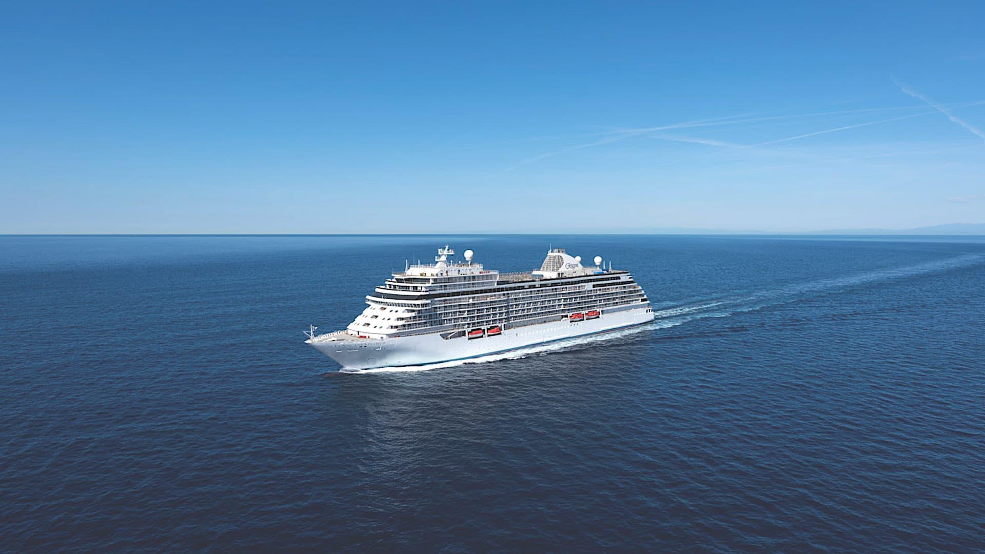 Estos son los nuevos cruceros de lujo para viajar en 2023 y 2024