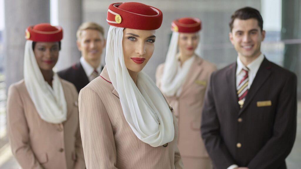 Cómo postularse para los puestos de trabajo de la aerolínea Emirates