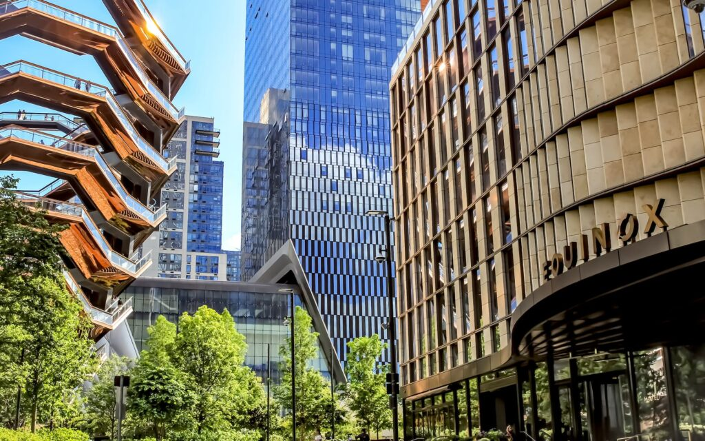 REVIEW Hotel Equinox Nueva York: un oasis con vistas soñadas