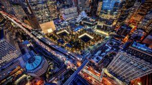 Inaugura la iglesia ortodoxa griega frente al One World Trade Center