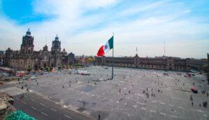 En qué lugares celebrar la Independencia de México
