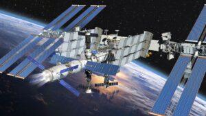 ¿Cuándo pasará la Estación Espacial por España?