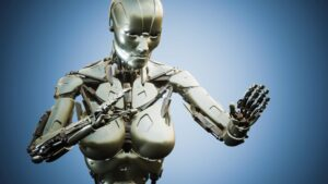 Tras el estreno de la serie Fundación, estas son las leyes de la robótica