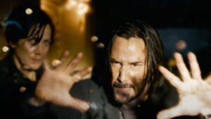 Matrix 4: Resurrecciones estrena en cines y en HBO Max